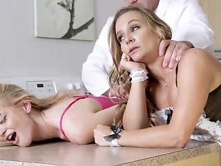 Hannah hays lost her anal virginity - 2 part 2